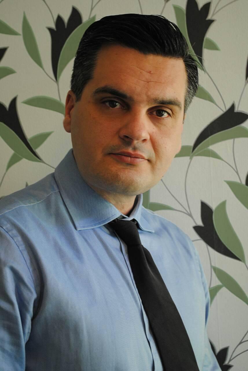 Ιωάννης Νίκας