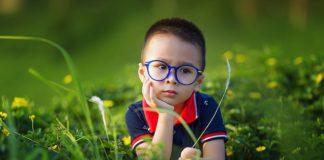Νηπιακή ηλικία: ο καθρέφτης των άλυτων θεμάτων των γονέων!