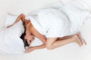 ύπνος βάρος και γκρελίνη