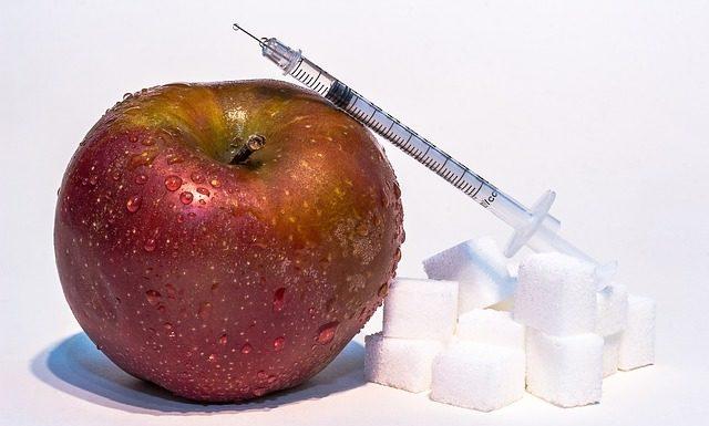 διαβήτης τύπου 2