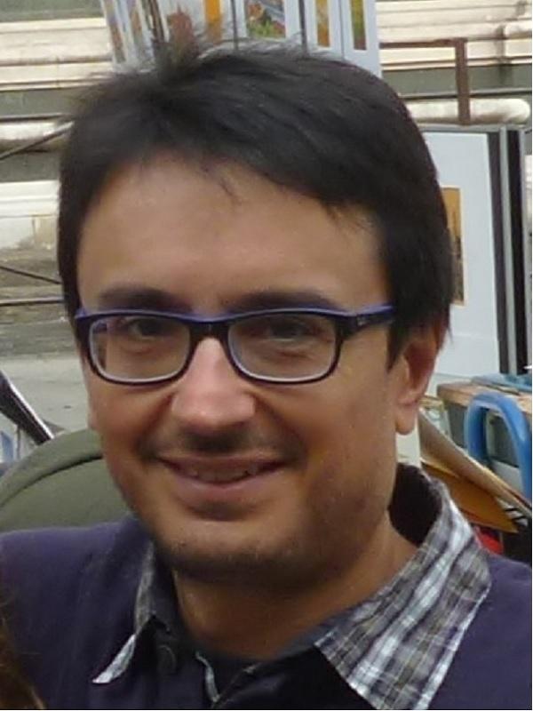 Δημήτρης Κορρές