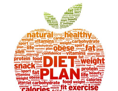 Τι είναι ένα Πρόγραμμα Διατροφής;