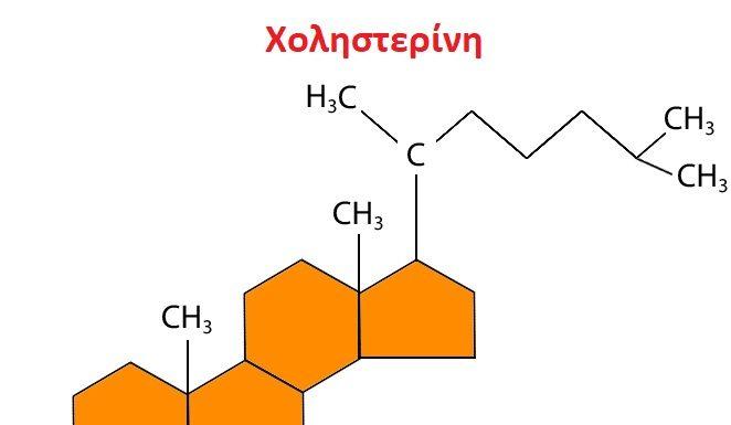 χοληστερίνη, υψηλή χοληστερίνη