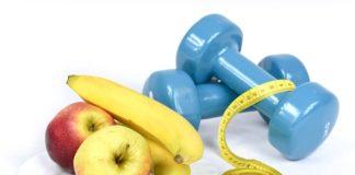 Ενέργεια στο σώμα (Pt 4) - Διατροφή