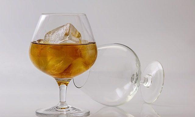 η επίδραση του αλκοόλ στη υγεία μας