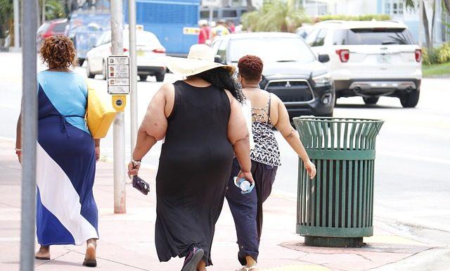τι είναι η παχυσαρκία;