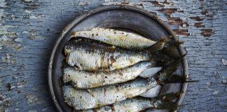 Η σαρδέλα ένα ψάρι όλο υγεία