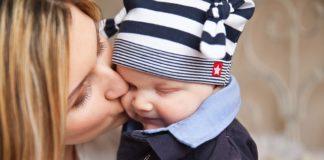 Οι αλλαγές στην γυναίκα με τον ερχομό ενός παιδιού