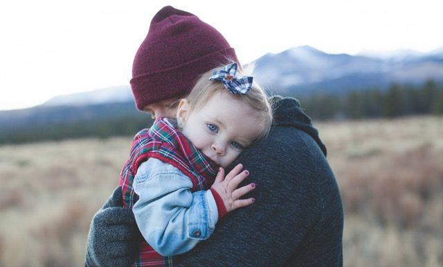 Η σύνδεση με τα παιδιά προϋποθέτει τη σύνδεση με τον εαυτό μας!