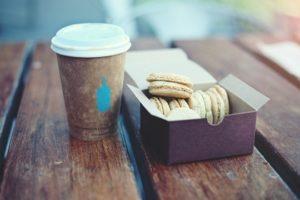 Καφές και πρωϊνό