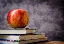 σχολείο και διατροφή
