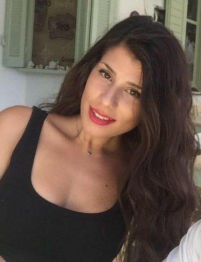 Τζωρτζίνα Αρμακόλλα