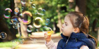 5+1 δραστηριότητες για ένα δημιουργικό Σαββατοκύριακο στο σπίτι με τα παιδιά.