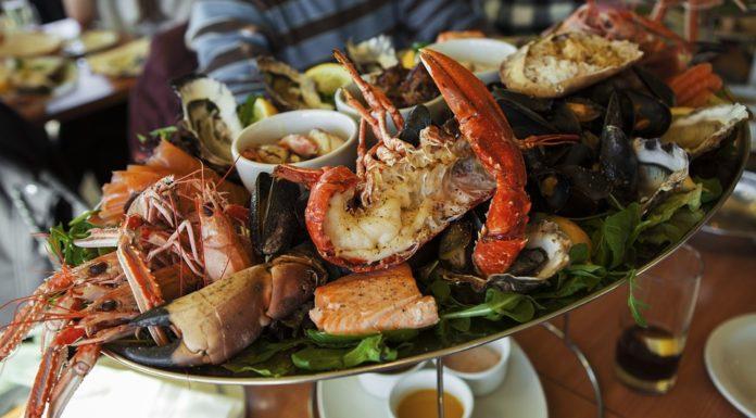 Ανεβάζουν τα θαλασσινά τη χοληστερόλη;