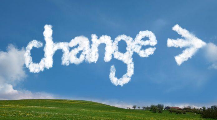 Δεν μπορείς να αλλάξεις κανέναν, που δεν θέλει πραγματικά να αλλάξει!