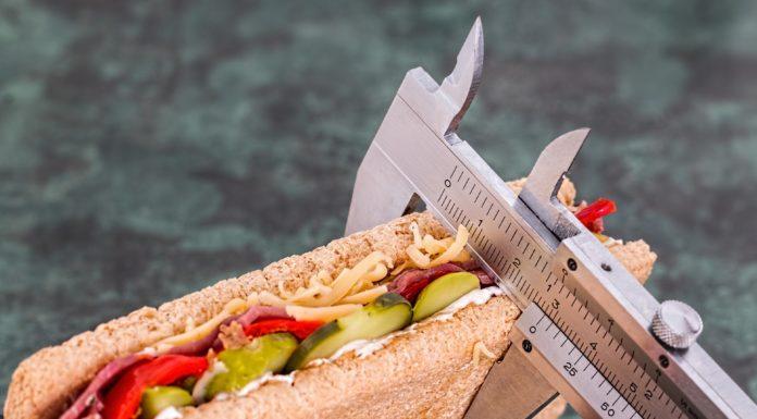 δίαιτα ή πρόγραμμα διατροφής