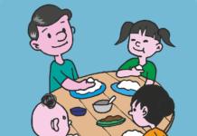ώρα φαγητού ή ώρα πανικού;