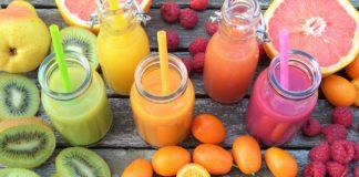 Χυμός ή φρούτο