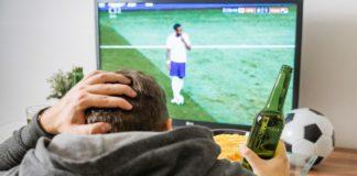λύσεις διατροφής για ποδοσφαιρόφιλους