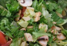 Τρεις απλοί κανόνες για πιο πολλά λαχανικά και σαλάτα