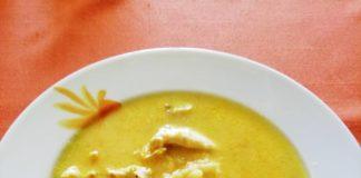 κοτόσουπα, χειμωνιάτικη κοτόσουπα
