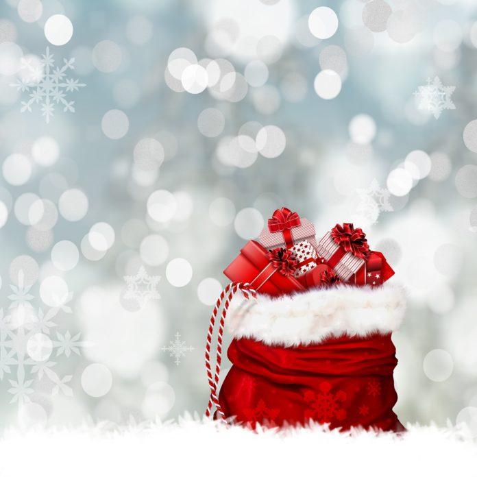 Γιατί τα Χριστούγεννα νοιώθουμε ευτυχισμένοι