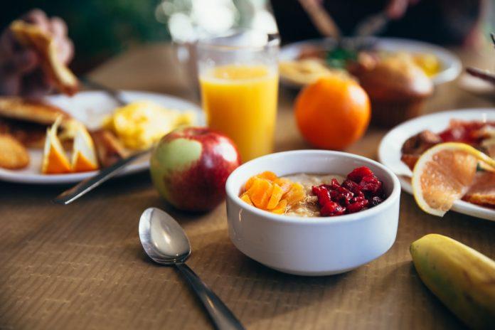Ερωτήσεις και απαντήσεις για την καθημερινή διατροφή