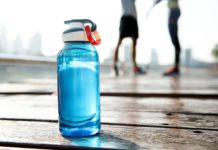 ενυδάτωση, ενυδάτωση κατά την άσκηση