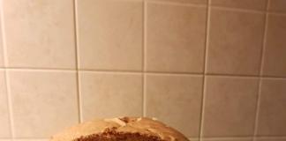 ψωμί για τοστ, σπιτικο ψωμί για τοστ