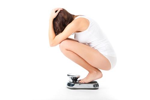 δίαιτα από απελπισία