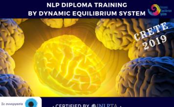 NLP Diploma, NLP Diploma Certification