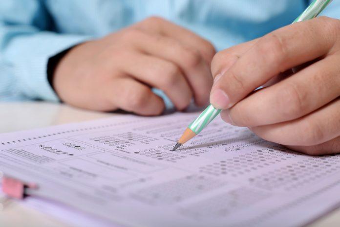 περίοδος εξετάσεων