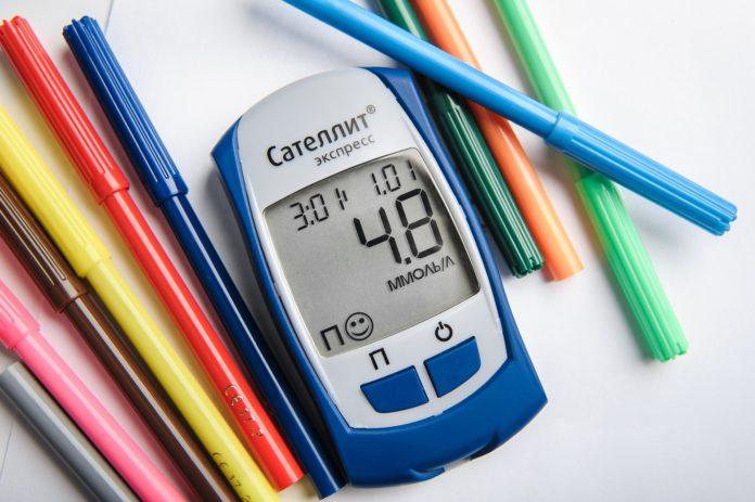 διαβήτης τύπου 2, διατροφή για τον διαβήτη τύπου 2