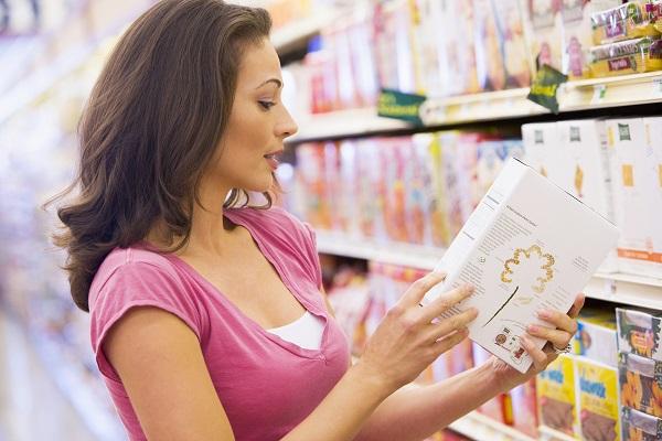 διατροφική ετικέτα και επιλογές στη διατροφή μας