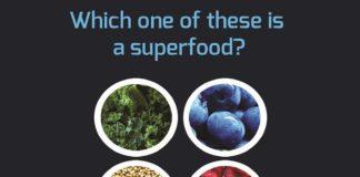 Δεν υπάρχουν superfoods