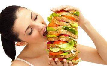 πως να περιορίσουμε την πείνα