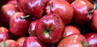 Ένα μήλο την ημέρα τον γιατρό τον κάνει πέρα