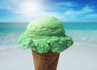 light παγωτά